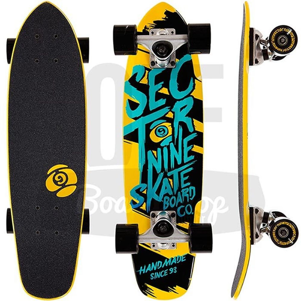 Skate-Cruiser-Sector-9-The-Steady-Yellow-2015-01