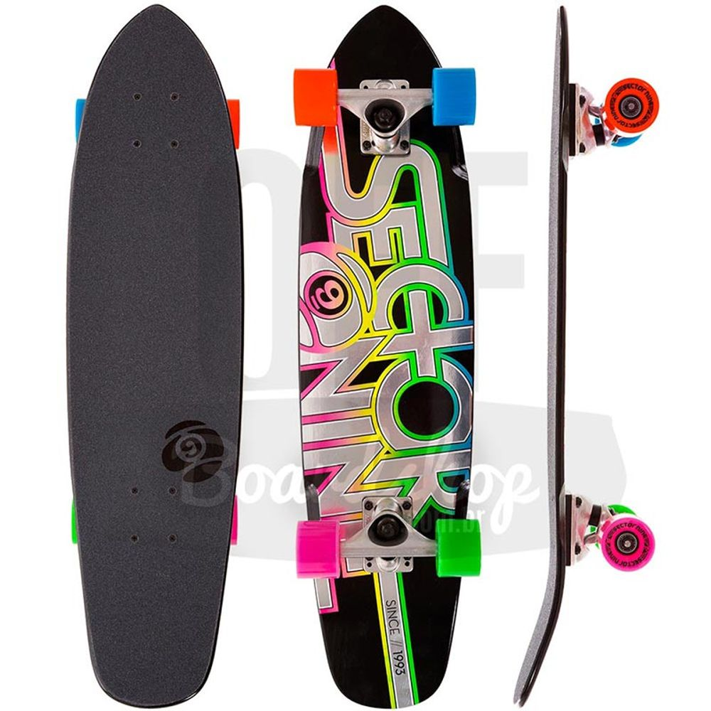 Skate-Cruiser-Sector-9-The-Wedge-Black-01