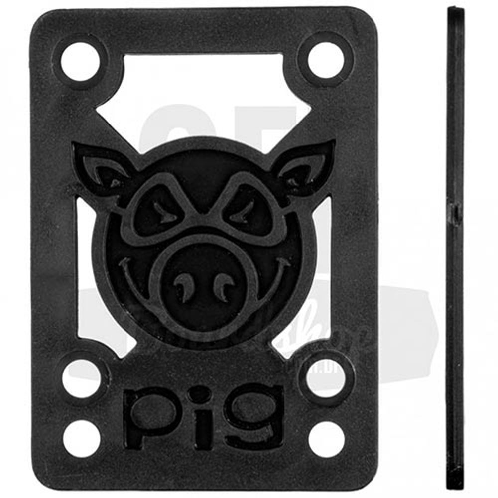 Pad-PIG-Top-Mount-1-8-Hard-Preto