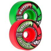 Roda-Spitfire-Radial-Neuromelon-53mm-99A