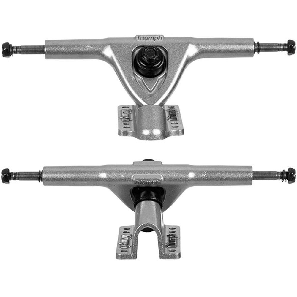 Truck-Triumph-9-75-180mm-Prata