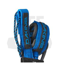 Leash-Dakine-Kainui-Pro-Comp-5-x-5mm-Tabor-Blue