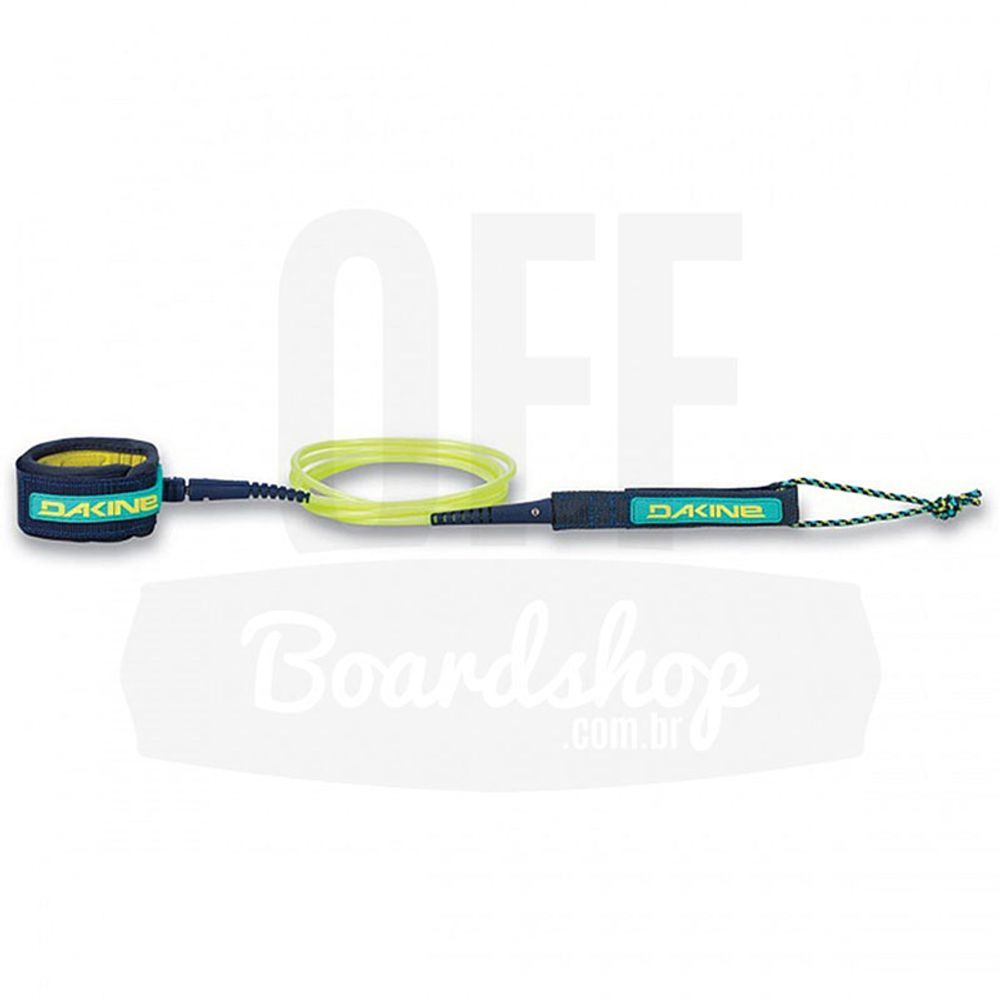 Leash-Dakine-Kainui-Pro-Comp-6-x-5mm-Midnight