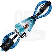 Leash-Komunity-Big-Wave-10-x-8mm-Azul