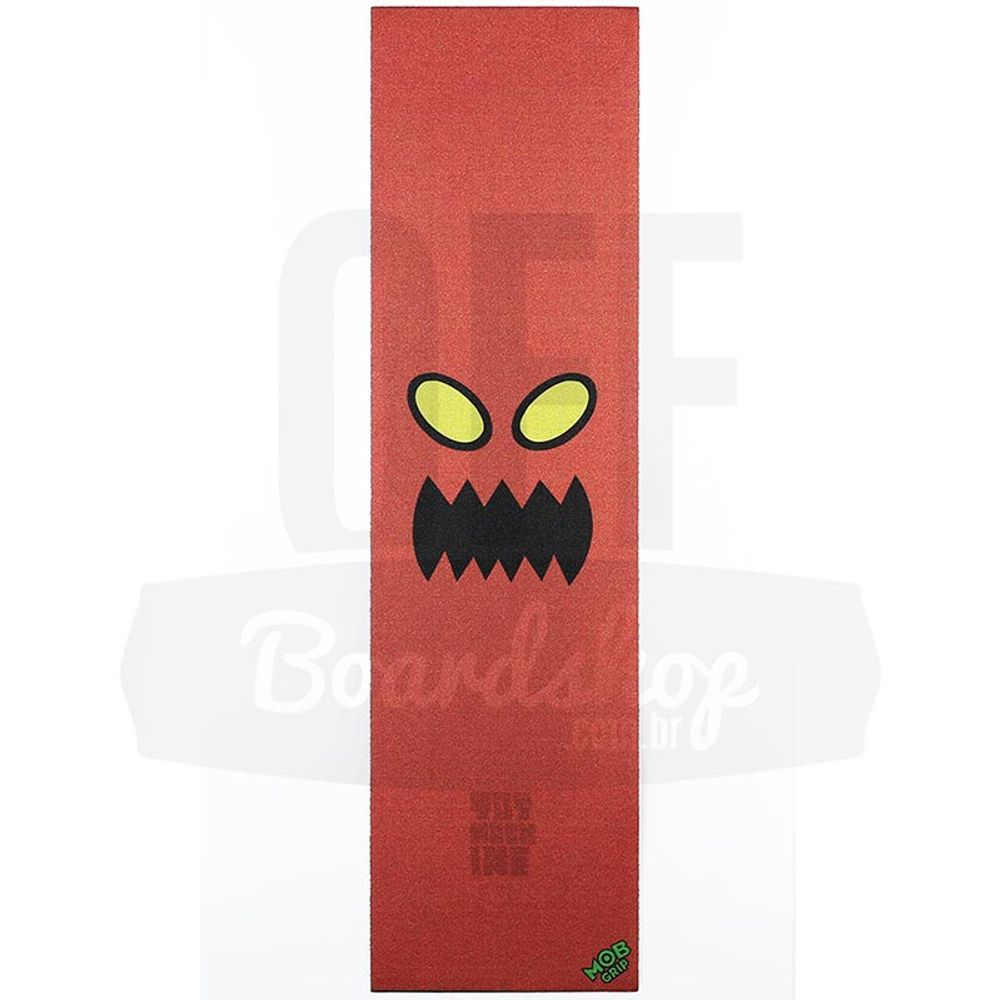 Lixa-Toy-Machine-Monster-Face-MOB-Grip-33x9