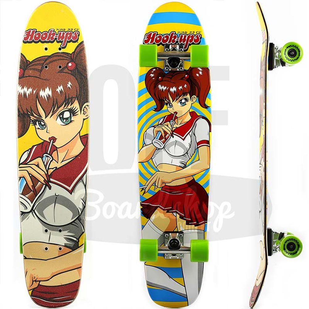 Buy hook up skateboards