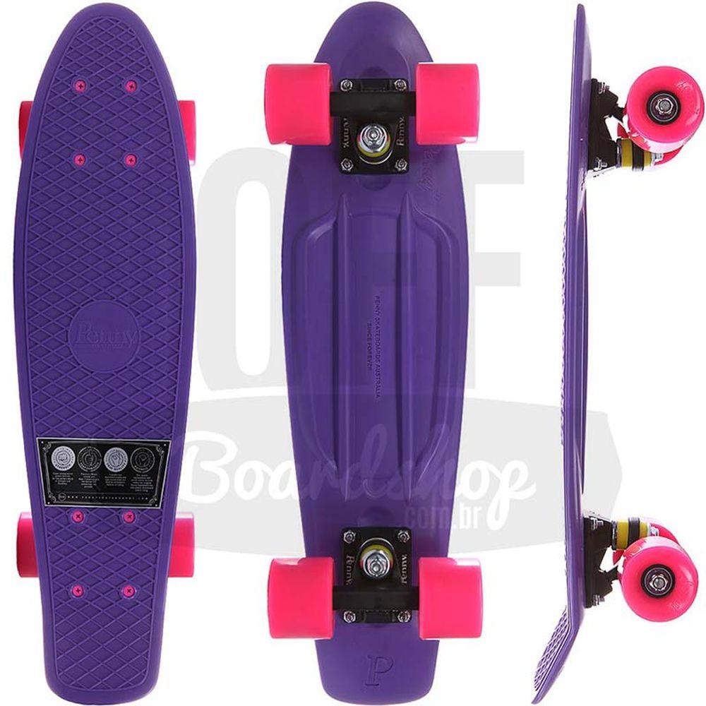 Skate-Cruiser-Penny-Classic-Purple-22