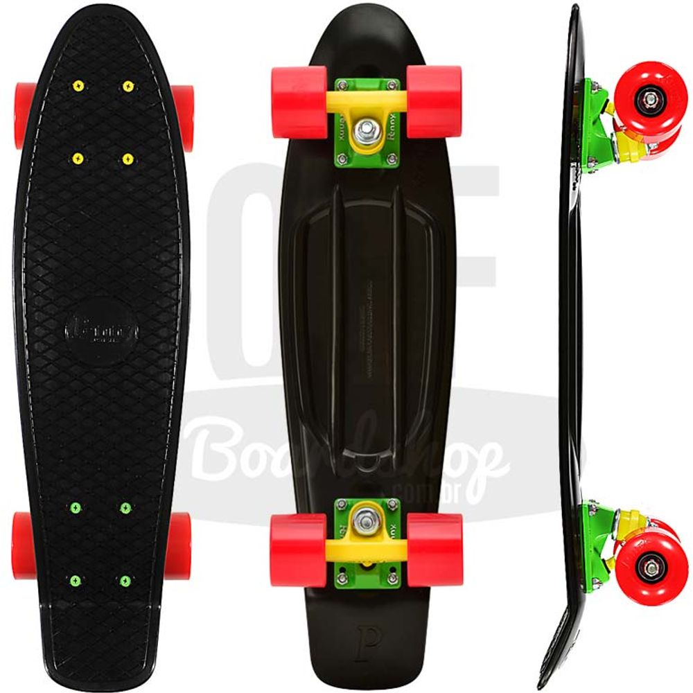 Skate-Cruiser-Penny-Classic-Rasta-22