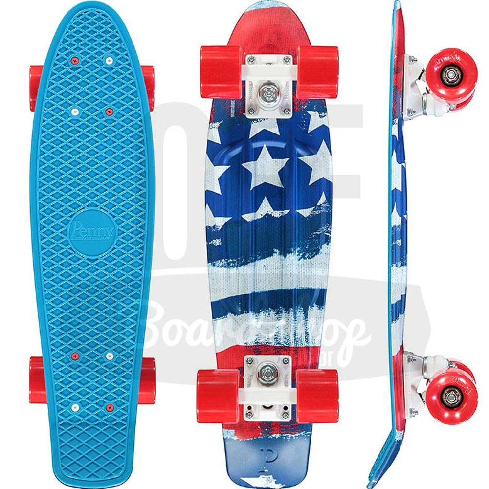 Skate-Cruiser-Penny-Graphic-Patriot-22