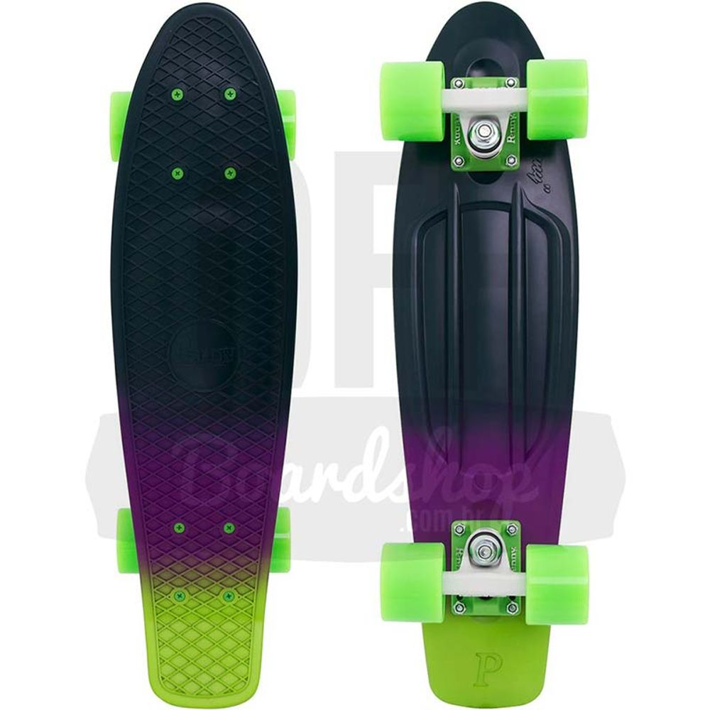 Skate-Cruiser-Penny-Painted-Fade-Neon-shadow-22