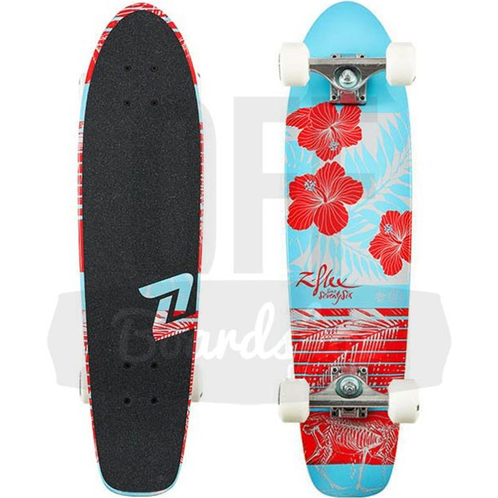 Skate-Cruiser-Z-Flex-Hot-Mess-29