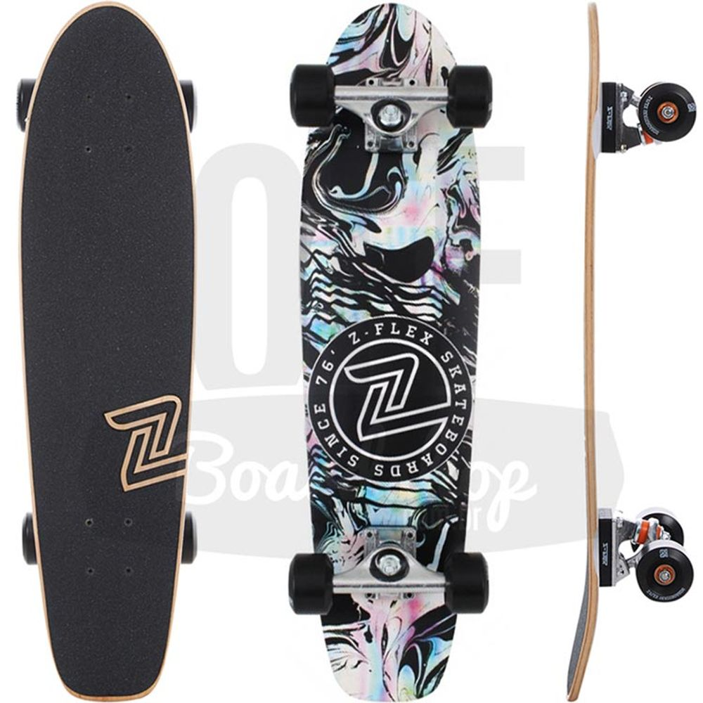 Skate-Cruiser-Z-Flex-Acid-Swirl-29