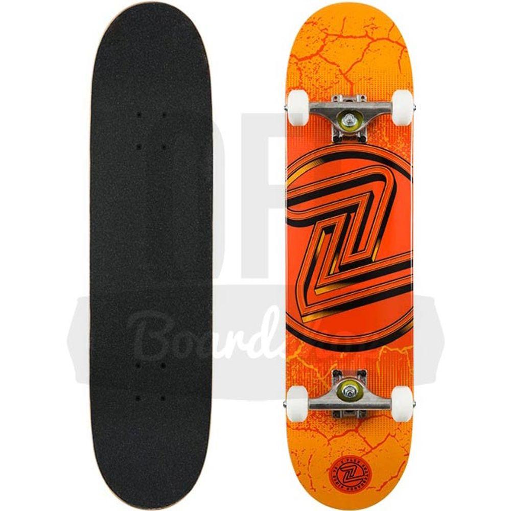 Skate-Z-Flex-Cracked-Orange