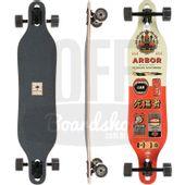 Longboard-Arbor-Axis-Artist-Series-40