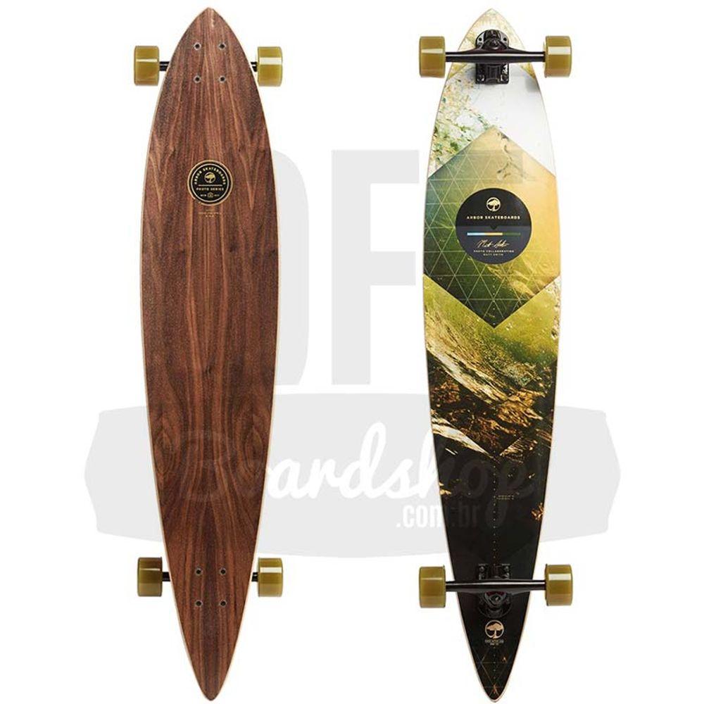 Longboard-Arbor-Timeless-PC-Walnut-Matt-Smith-46