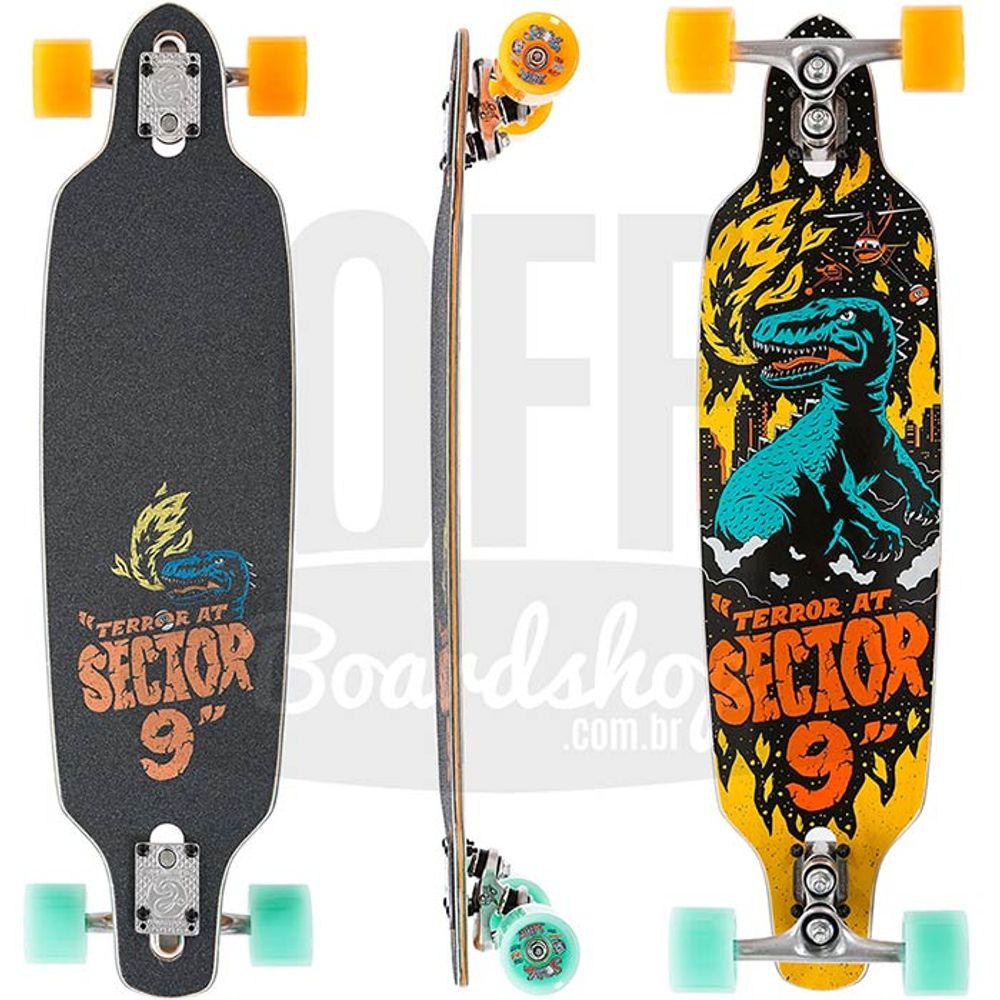Longboard-Sector-9-Ian-Jepson-Mini-Fractal-34