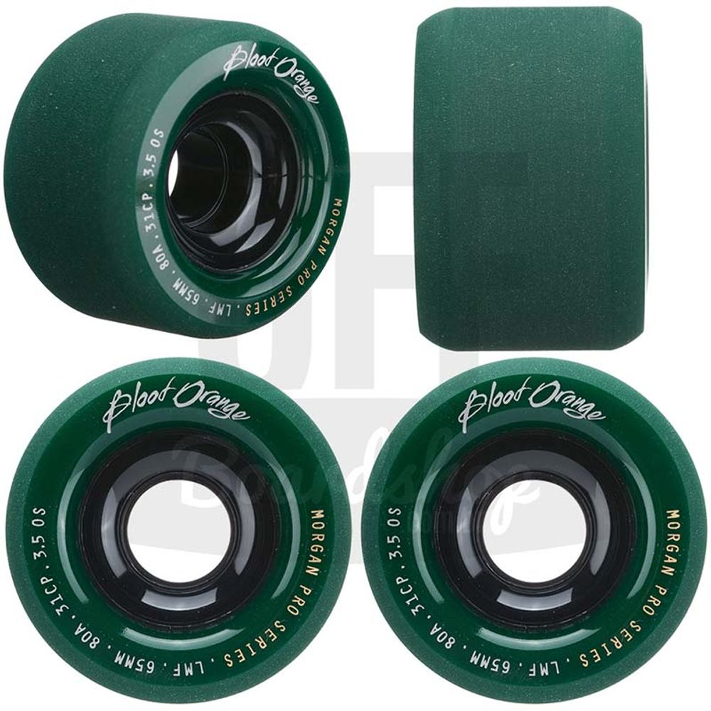 Roda-Blood-Orange-Morgan-65mm-80A-Midnight-Green