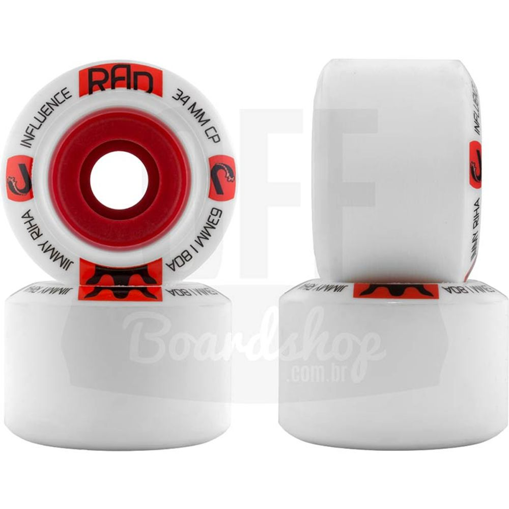 Roda-RAD-Jimmy-Riha-63mm-80A
