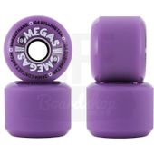 Roda-Sector-9-Omega-64MM-78A-Purple