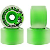 Roda-Sector-9-Butterballs-70mm-75A-Green