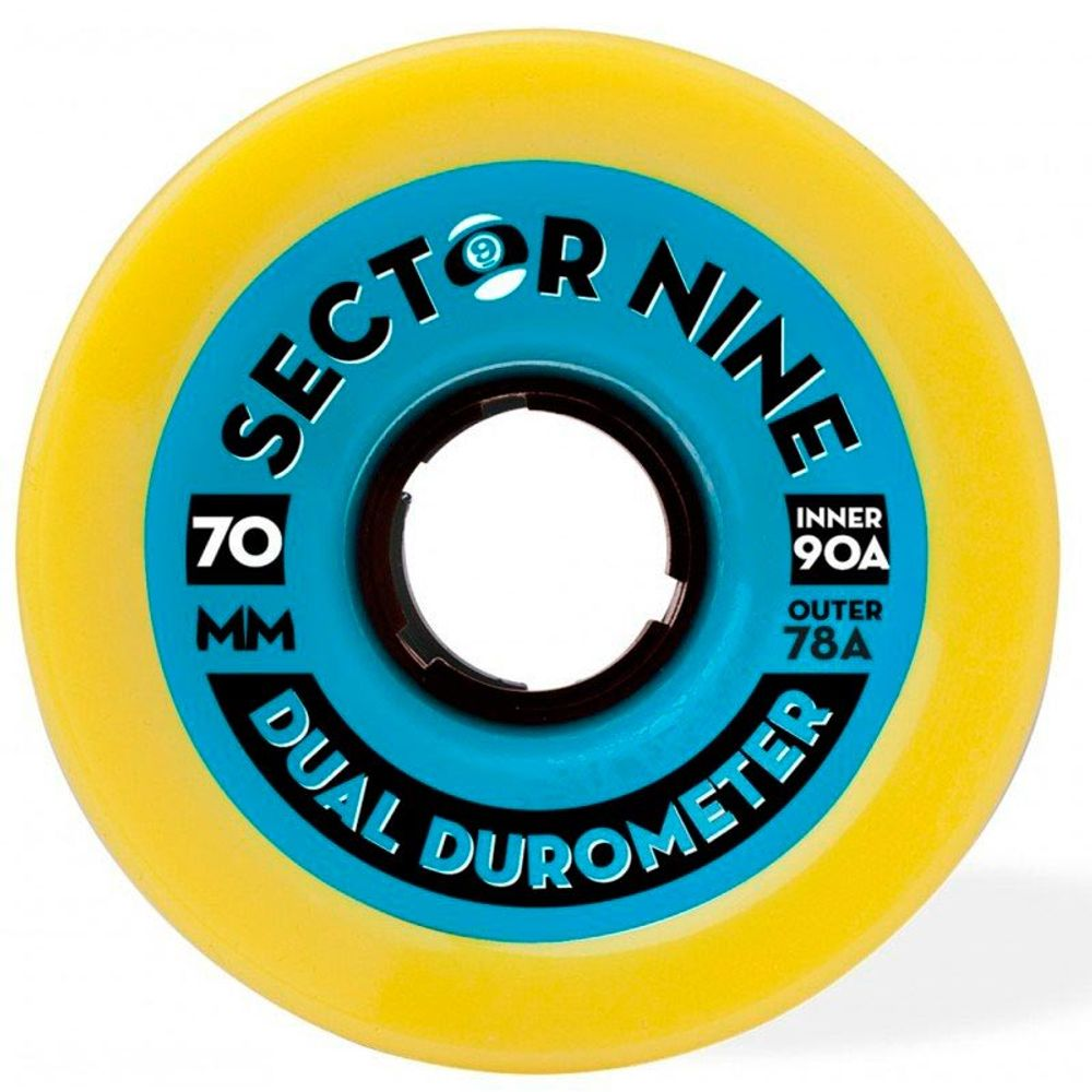 Roda-Sector-9-Dual-Durometer-70mm-78A-Yellow-001.jpg