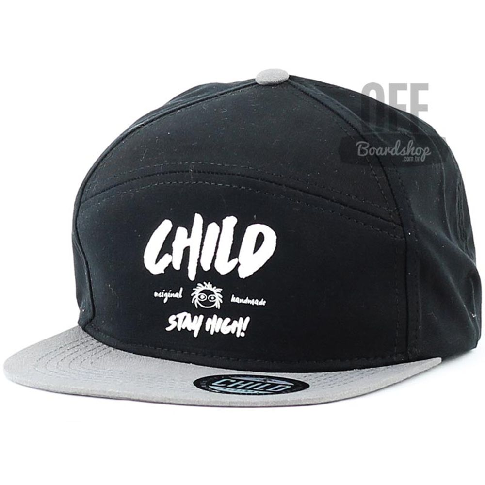 Bone-Child-Stay-High-Six-Panel-Preto-001.jpg