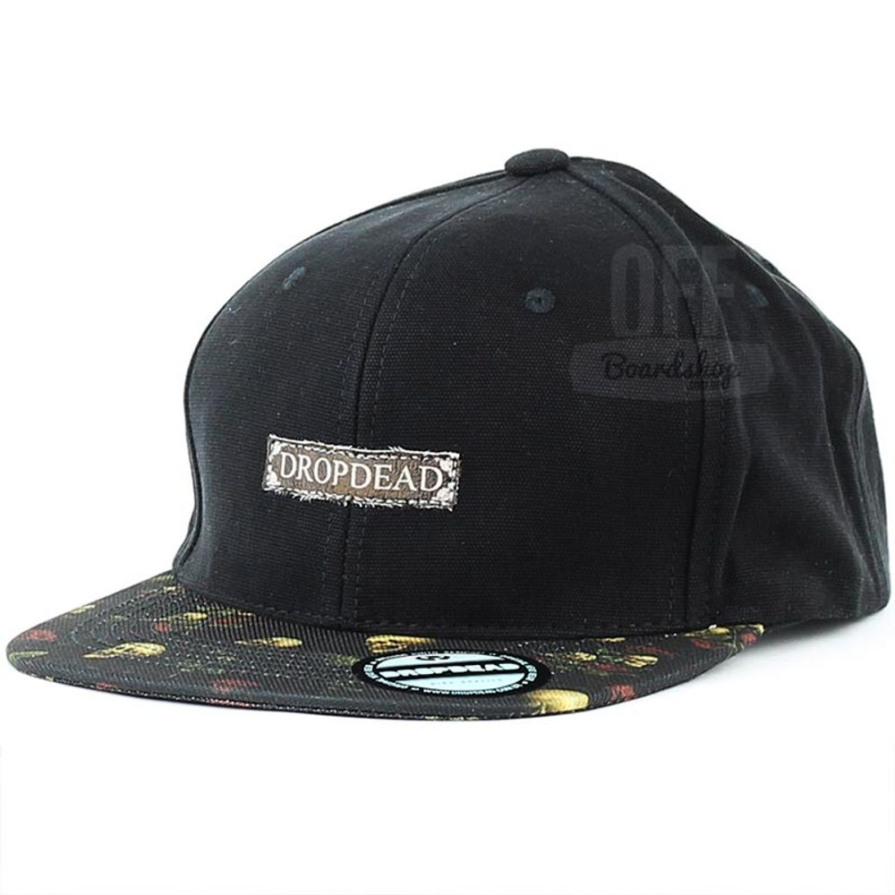 Bone-Drop-Dead-True-Pulse-2-Strapback-Preto-001.jpg