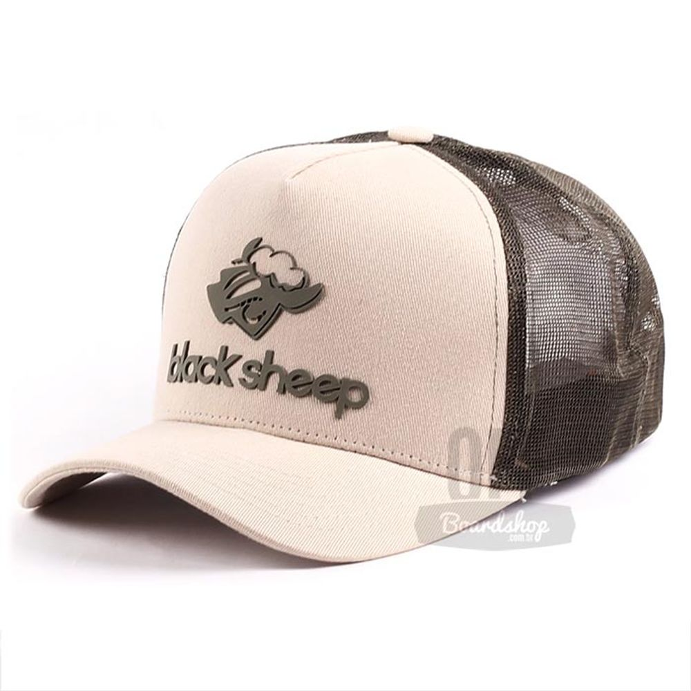 Bone-Black-Sheep-Icon-Logo-Trucker-Bege-01.jpg