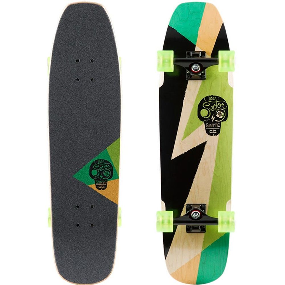 Skate-Cruiser-Sector-9-Swell-Hound-Green-31-01