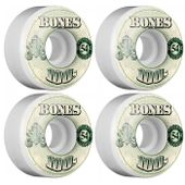 Roda-Bones-100-s-OG-V4-54mm-100A-White-01