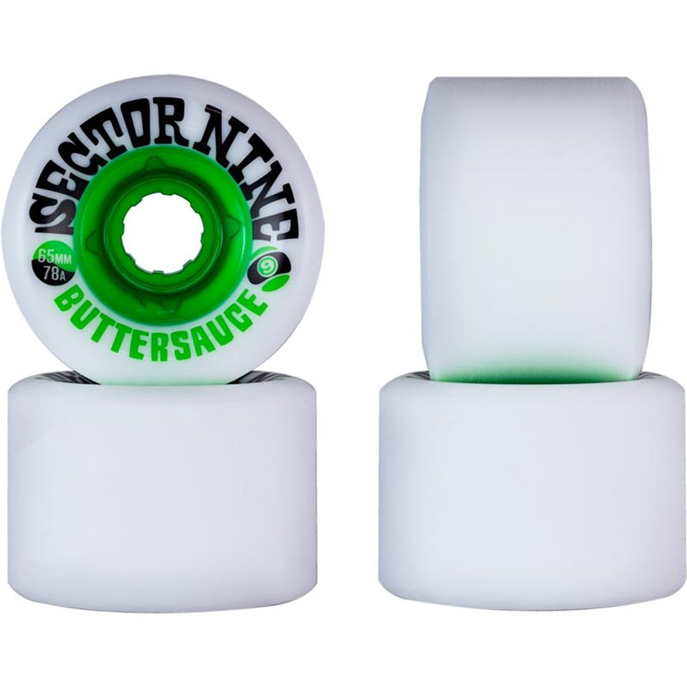 Roda-Sector-9-Butter-Sauce-65mm-78A-01