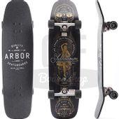 Longboard-Arbor-Shakedown-GT-34