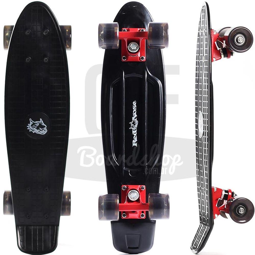 Skate-Cruiser-Red-Nose-Preto-22