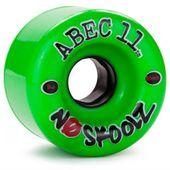 Roda-ABEC-11-No-Skoolz-65mm-94-A-Green-001