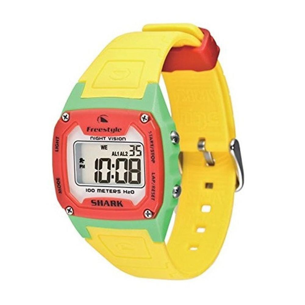 Relogio-Freestyle-Shark-Classic-Yellow-Red-Green-01