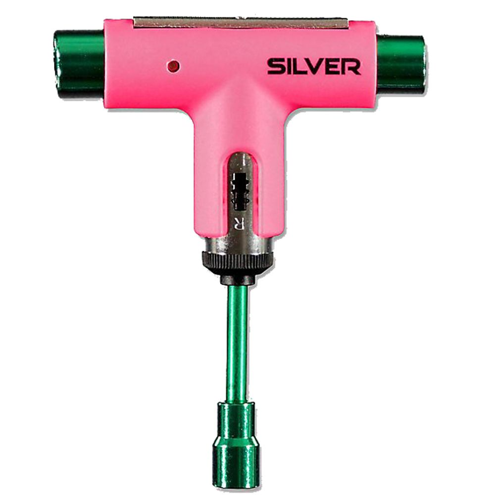 Chave-Silver-Pink-Neon-Collection-2