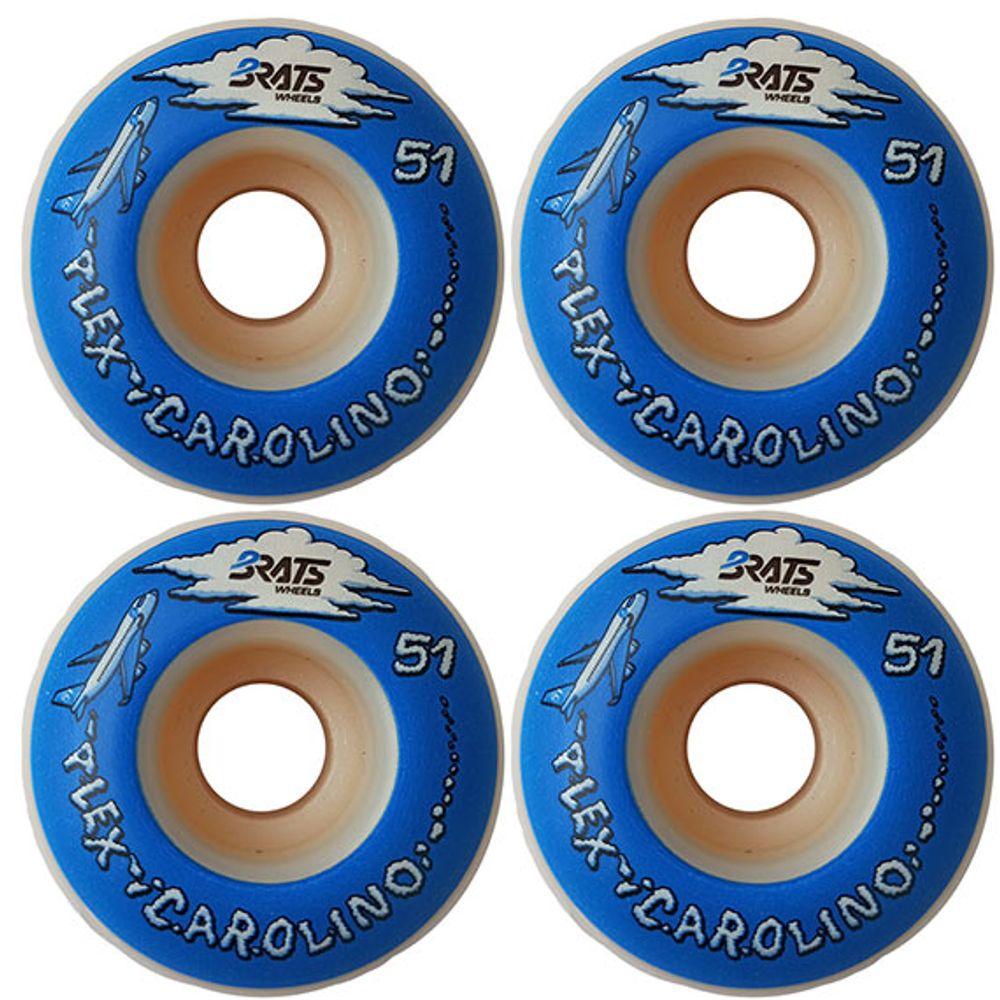 Roda-Brats-Pro-model-Alex-Carolino-51mm-101A