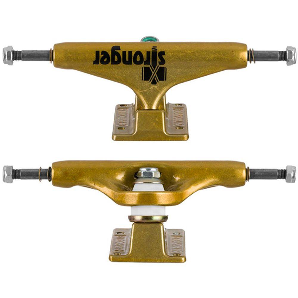 Truck-Stronger-Hollow-Gold