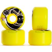 Roda-Pig-Head-Conical-54mm-101A-Yellow.jpg