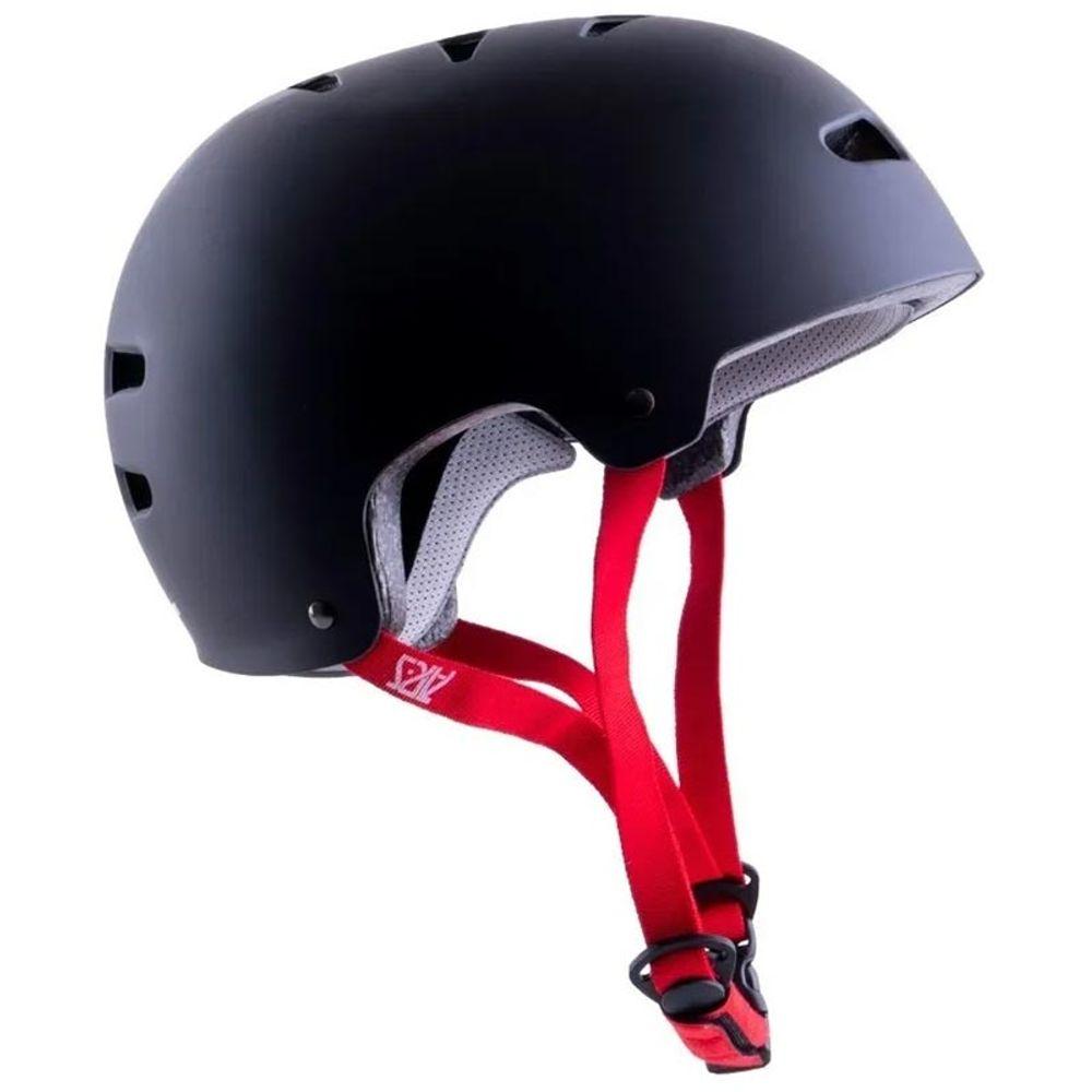 Capacete-ARS-Protection-Preto