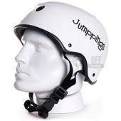 Capacete-Jumppings-Pro-Line-Branco-Brilho