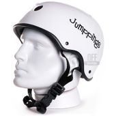 Capacete-Jumppings-Pro-Line-Branco-Brilho