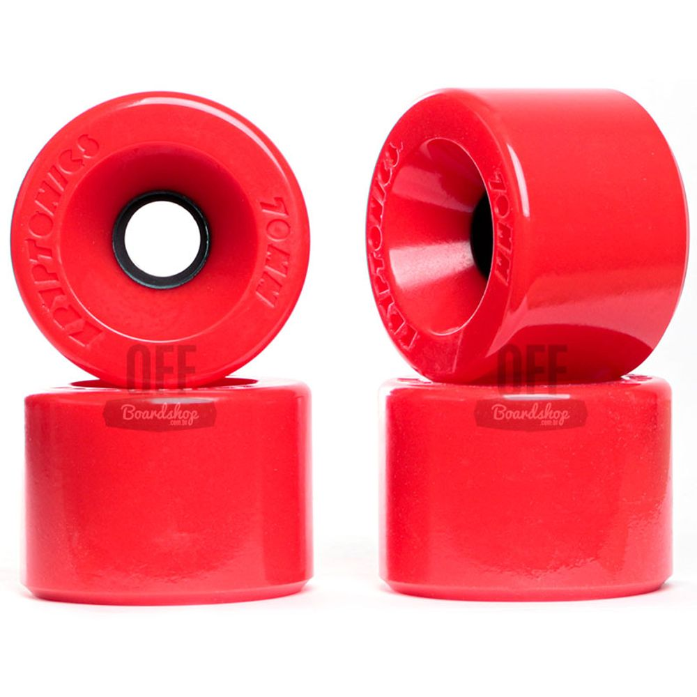 Roda-Kryptonics-Star-Trac-70mm-78A-Red-