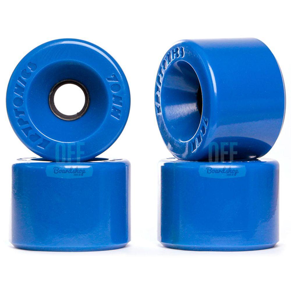 Roda-Kryptonics-Star-Trac-70mm-82A-Blue-