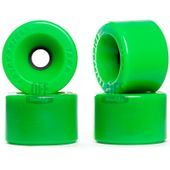 Roda-Kryptonics-Star-Trac-75mm-86A-Green-