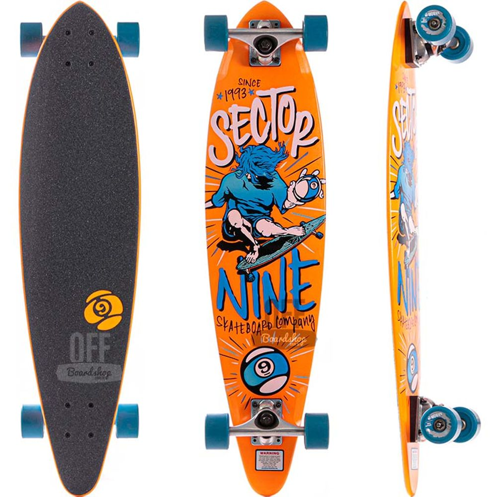 Skate-Cruiser-Sector-9-The-Swift-Orange-34-5