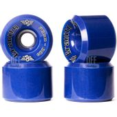 Roda-Gravity-76mm-83A-Azul