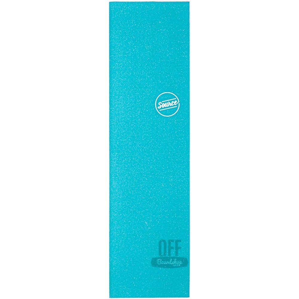 Lixa-Source-9-x-33-Translucida-Azul