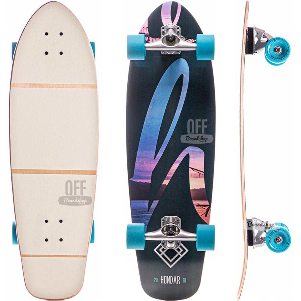 Skate-Simulador-de-Surf-Hondar-Paradise-Letter-33
