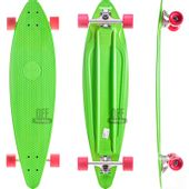 Longboard-Hondar-Verde-37